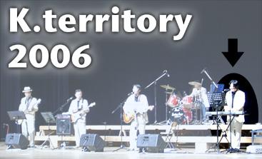 K.territory 2006