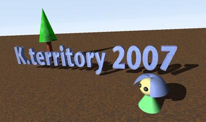 K.territory 2007