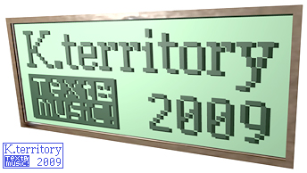 K.territory 2009
