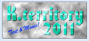 K.territory 2011