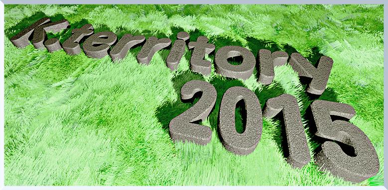 K.territory 2015